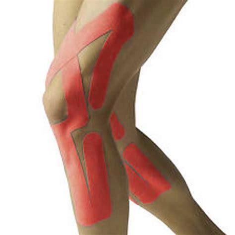 Best Seller Kinesio Olahraga Kinesio Taping Sport spidertech precut kinesiology knee ebay