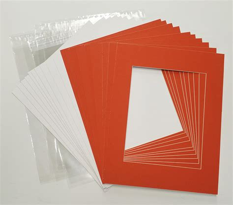 10 x 12 mat to 8x10 10x12 white picture mats with white for 8x10 pictures