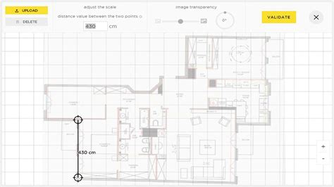 How To Draw A Floor Plan Online funktionen von homebyme 2d 3d raumplanung rendern und