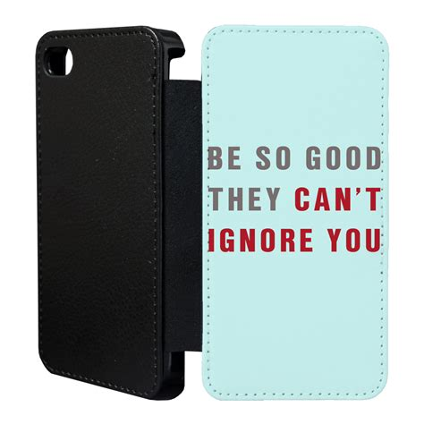 Quote Iphone 5 5s Se 6 Plus 4s Samsung Ipod 456 Htc Sony Cases sayings quotes flip cover for apple iphone 4 4s 5 5s