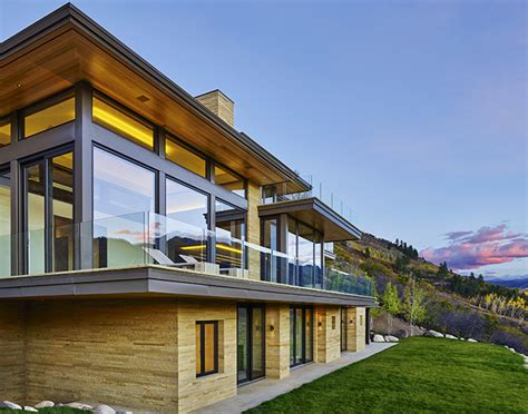 6 award winning colorado homes
