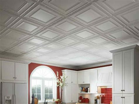 Kitchen Ceiling Panels by Ceiling Tiles For Kitchenherpowerhustle