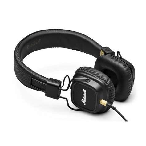 Marshall Major Headphones marshall headphone major ii