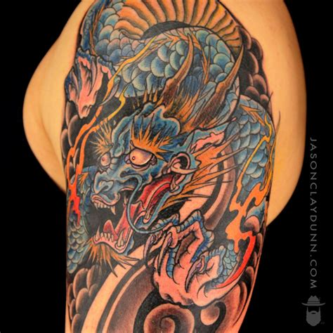 tattoo master tattoos by jason clay dunn ink master jason clay dunn
