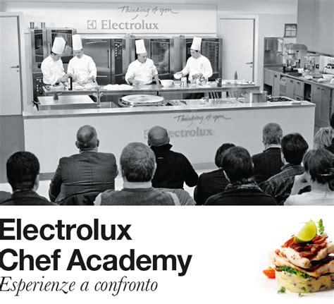 corsi di cucina pordenone electrolux chef academy italiasquisita net
