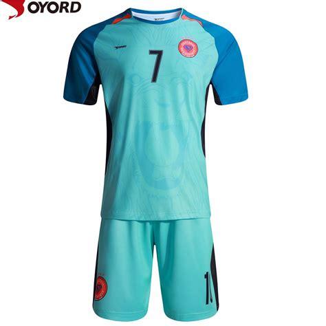 design logo jersey 2017 custom sublimation striped team soccer jersey mew