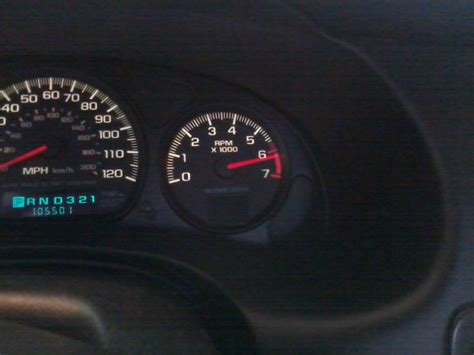 how does cars work 2005 chevrolet classic instrument cluster this 2005 chevrolet suburban instrument cluster does not work autos post