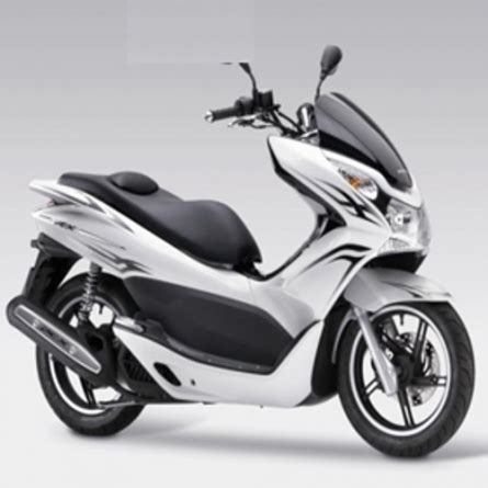 Sticker Honda Pcx by Kit Autocollants Honda Pcx 125 Habillage Et