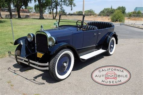 1925 dodge for sale 1925 dodge brothers touring car dodge brothers maxwell