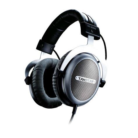 Headset Takstar takstar hi2050 porfessinal stereo monitor headset