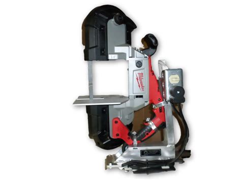 Stonewell Bodies Gt Power Tools Gt Milwaukee Band Saw With