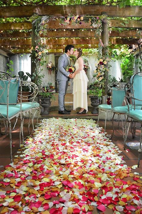 Brooklyn Loft Ideas by Picture Of Whimsical Indoor Brooklyn Garden Wedding