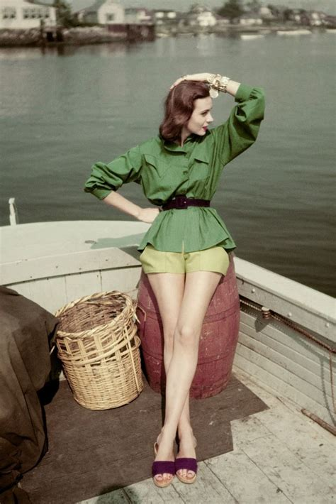 1940s Glam Made Modern Everyday by 346 Best Vintage And Era Images On