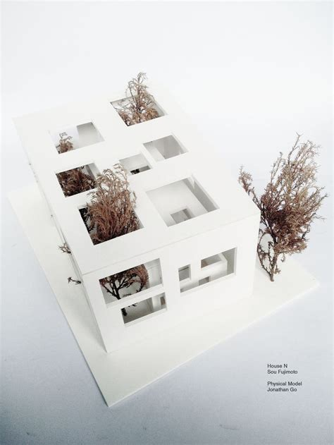 haus n house n architecture model on behance projects some