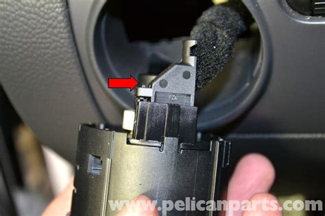 replace light switch with dimmer volkswagen golf gti mk v headlight dimmer switch