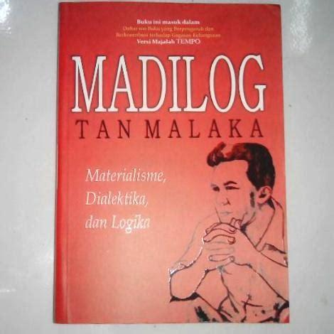 madilog by buku berdikari madilog sebagai tantangan membuka rasionalitas bangsa