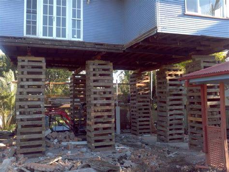 raising a house house lifting raising ajn constructionajn construction