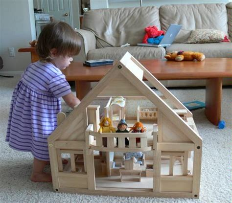 plan toys wooden doll house woodwork wooden plan toys dollhouse pdf plans
