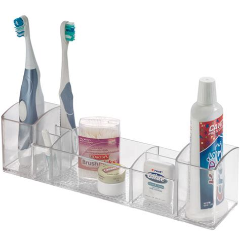 acrylic vanity organizer medium in cosmetic organizers
