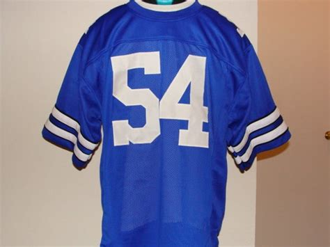 replica throwback blue cutler 6 jersey valuable p 1571 54 randy white dallas cowboys nfl lb dt blue throwback