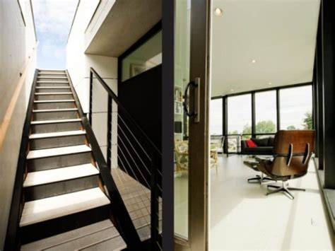 small budget house by pb elemental architects freshome com modern small home design with a low budget by pb elemental