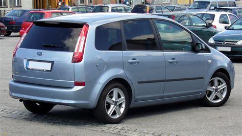 c ford ford c max это что такое ford c max