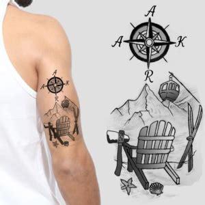 tattoo design jobs online conservative masculine tattoo design job tattoo brief