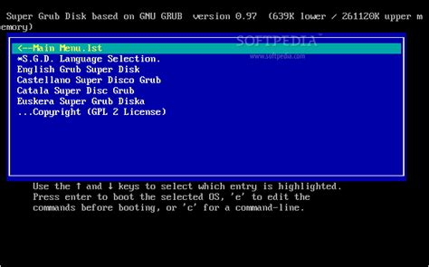 format hard drive grub rescue download super grub disk linux 0 9799
