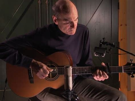 guitar tutorial james taylor video james taylor shows you how to play fire rain on