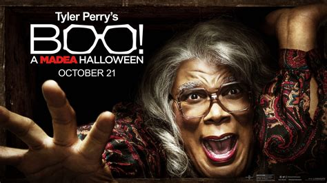 horror movies tyler perrys boo 2 a madea halloween by tyler perry boo a madea halloween picture 6
