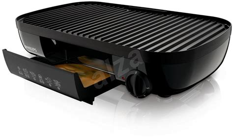 Phillips Grill Electric philips hd6321 20 electric grill alzashop