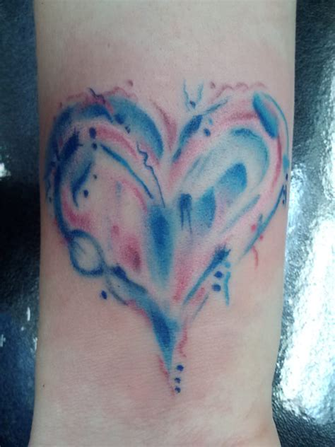 watercolor tattoos in deutschland watercolor yelp
