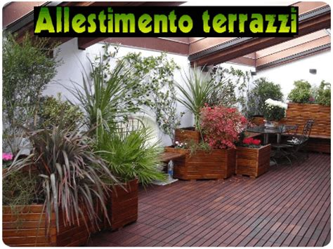 allestimento terrazzi rutigliano services giardinieri a e provincia da 3