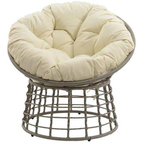 decoris wicker chair taupe charlies direct