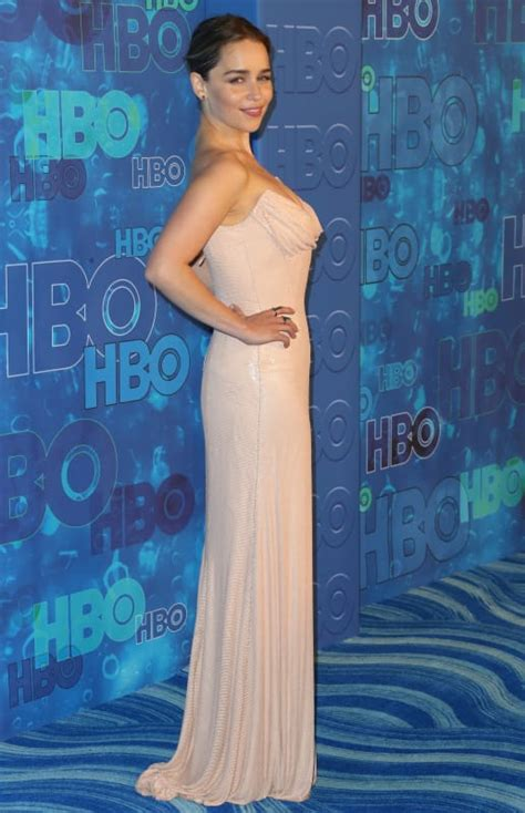 emilia clarke paid per episode tv star salaries who makes the most in drama the
