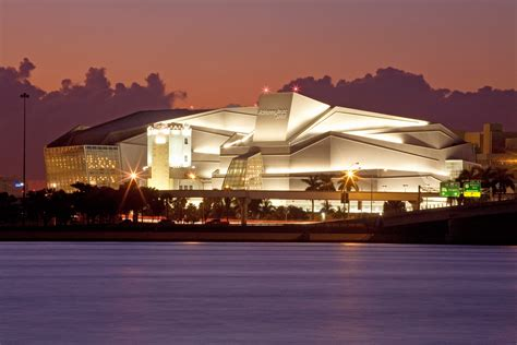 miami center for performing arts