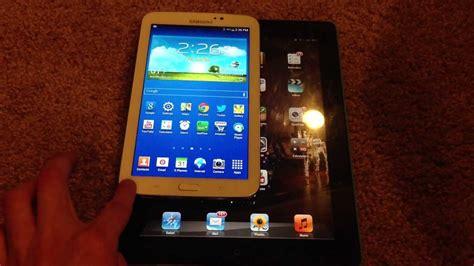 Samsung Tab 3 Ukuran 7 samsung galaxy tab 3 7 0 review