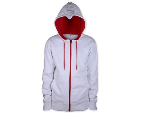 Jaket Assasins Creed Hoodie Abu assassin s creed beaked hoodie assassin jacket white ubi workshop