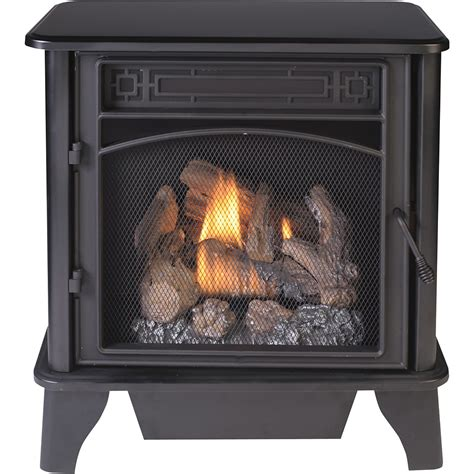 procom gas fireplaces procom fireplace dual fuel vent free 23000 btu