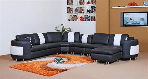 Designs Of Sofa Sets Modern Modern Leather Sofa Sets Designs Ideas An Interior Design