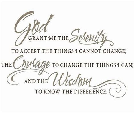 printable version serenity prayer serenity prayerprintable 点力图库