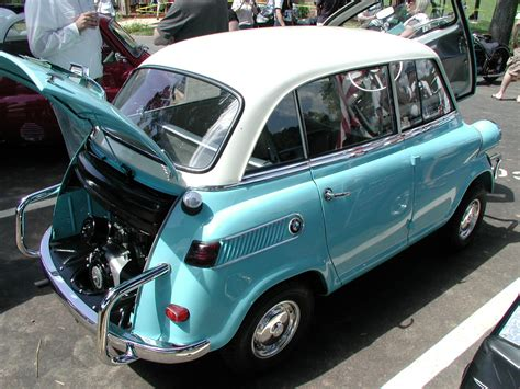bmw isetta 600 picture 13 reviews news specs buy car