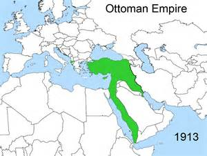 What Happened To The Ottoman Empire 1913 In The Ottoman Empire
