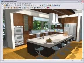 home kitchen design software chief architect architectural home designer 9