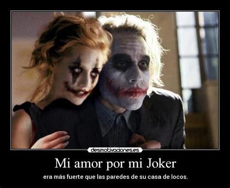 imagenes del joker y su novia el amor guason imagui