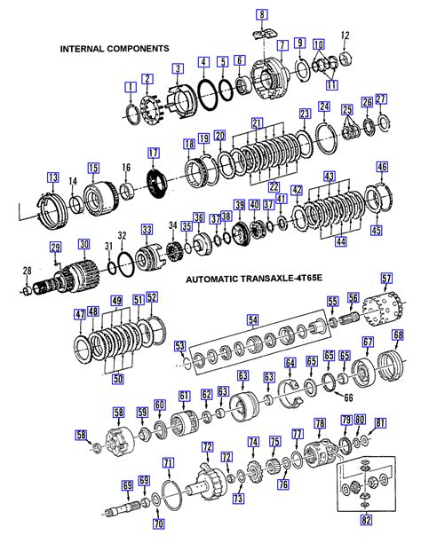 2004 impala transmission problems 2004 chevy impala transmission diagram 2004 impala 3 4