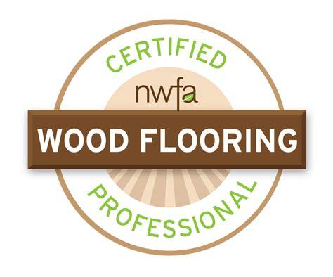 certified hardwood floor inspector national wood flooring association certified wood