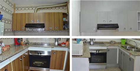 pintar muebles de cocina facilisimocom