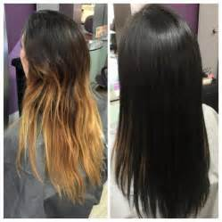 what is color correction hair regret your new color the hair color correction will be