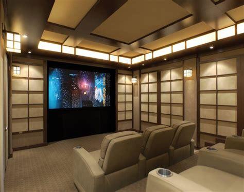 love     japanese tea room home cinema